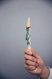Mismanaging Unemployment Claims Is Like Lighting Money On Fire-2