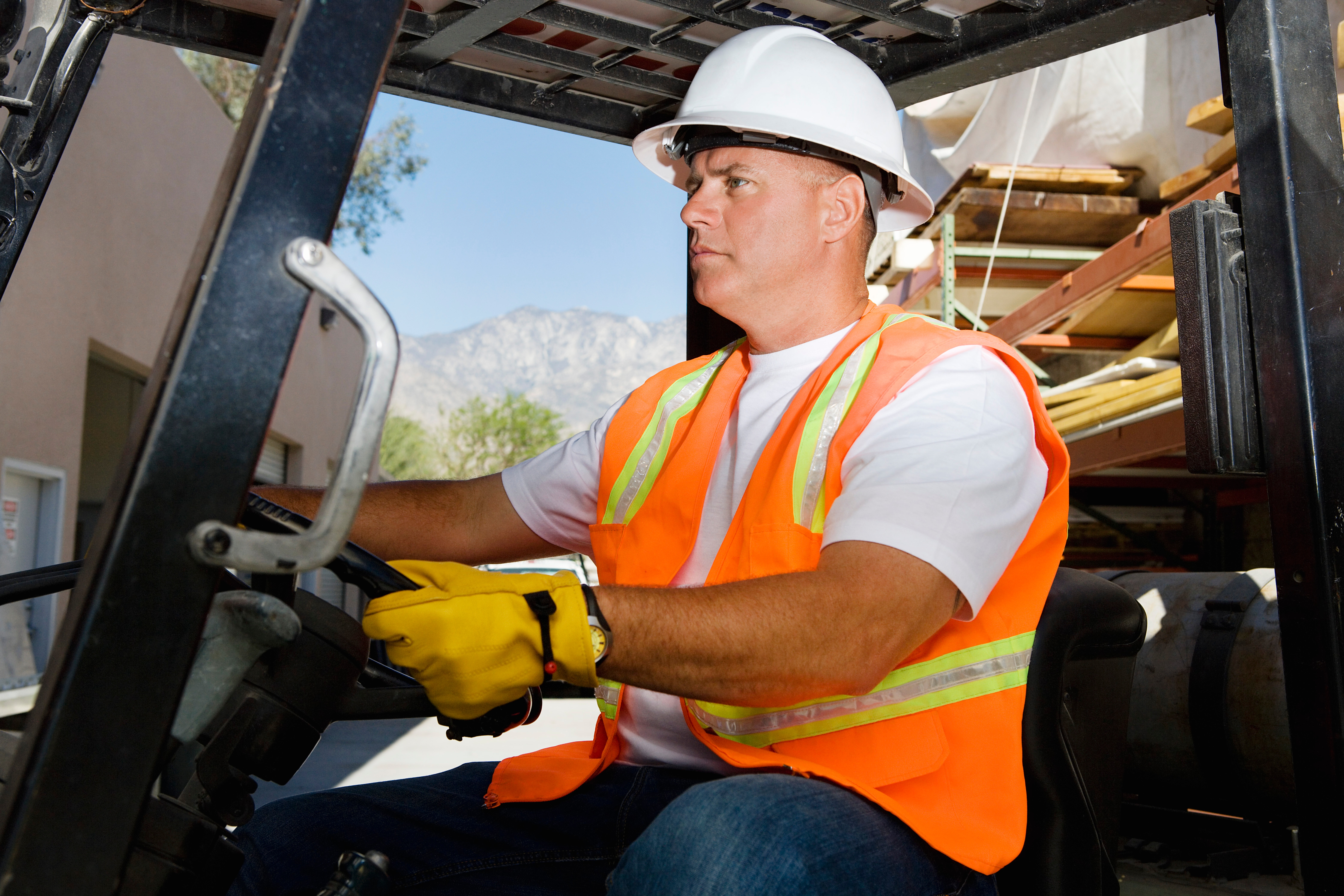 The Importance of Personal Protective Equipment in the Workplace